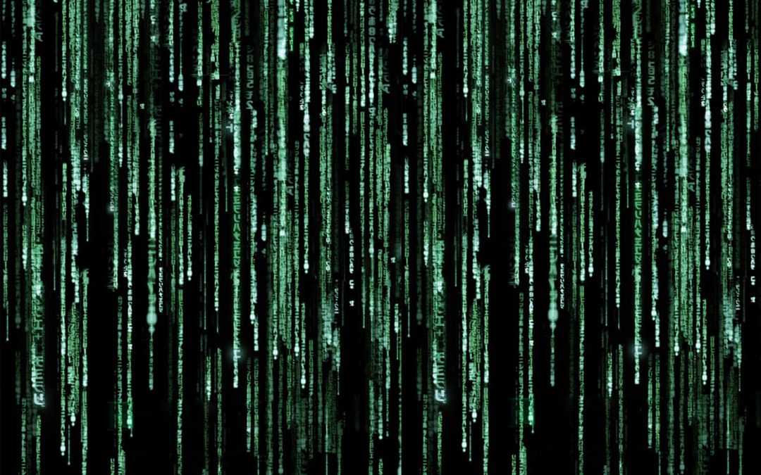 Why The Matrix is my favourite spiritual movie