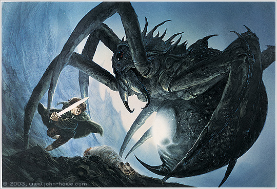 004-Sam--Shelob-port
