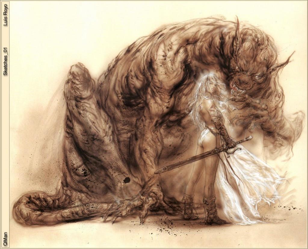 Luis-Royo-mature-content-fantasy-art-4933099-1235-1000