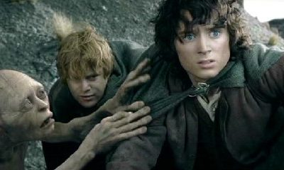 Tolkien lesson of the day – a precious day lost