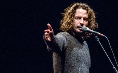 My Chris Cornell tribute