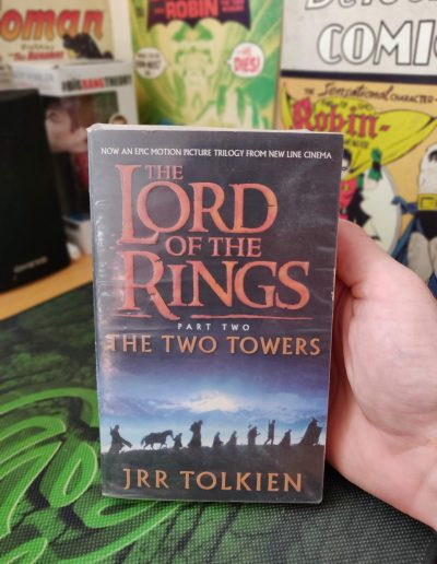 The Lord of the Rings - The Two Towers